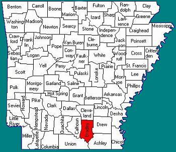 Bradley County Records: Land and Deeds