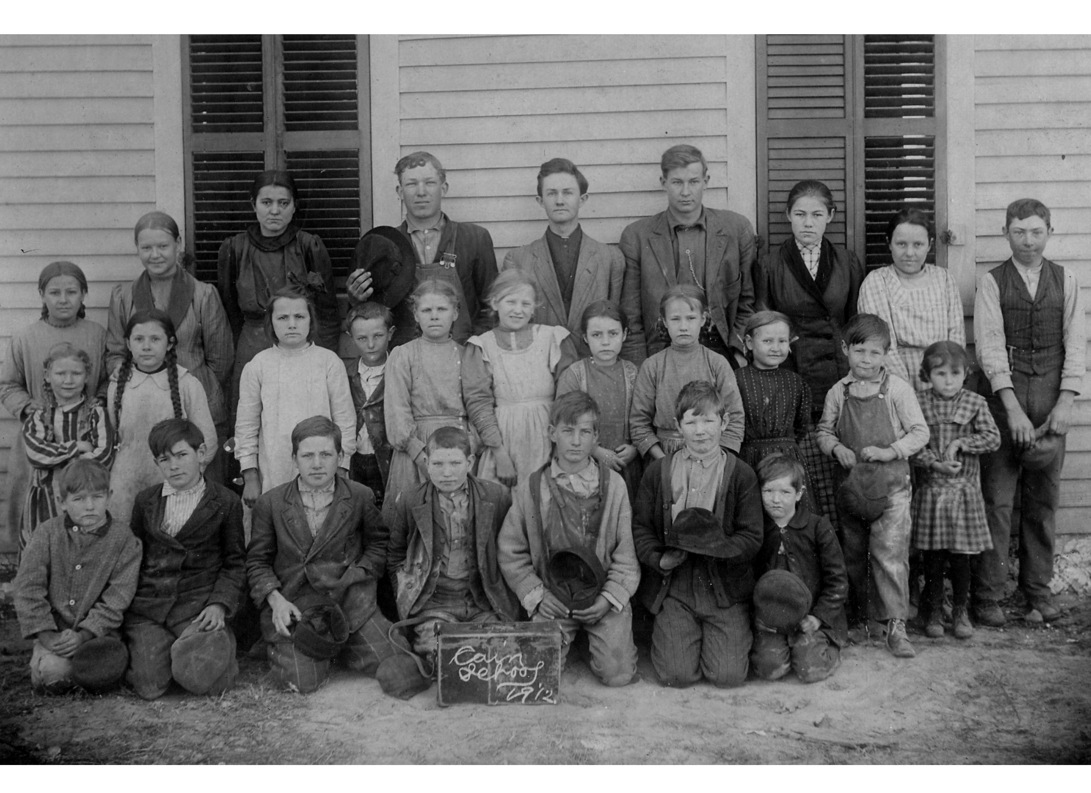 Crawford County Arkansas Photo Gallery