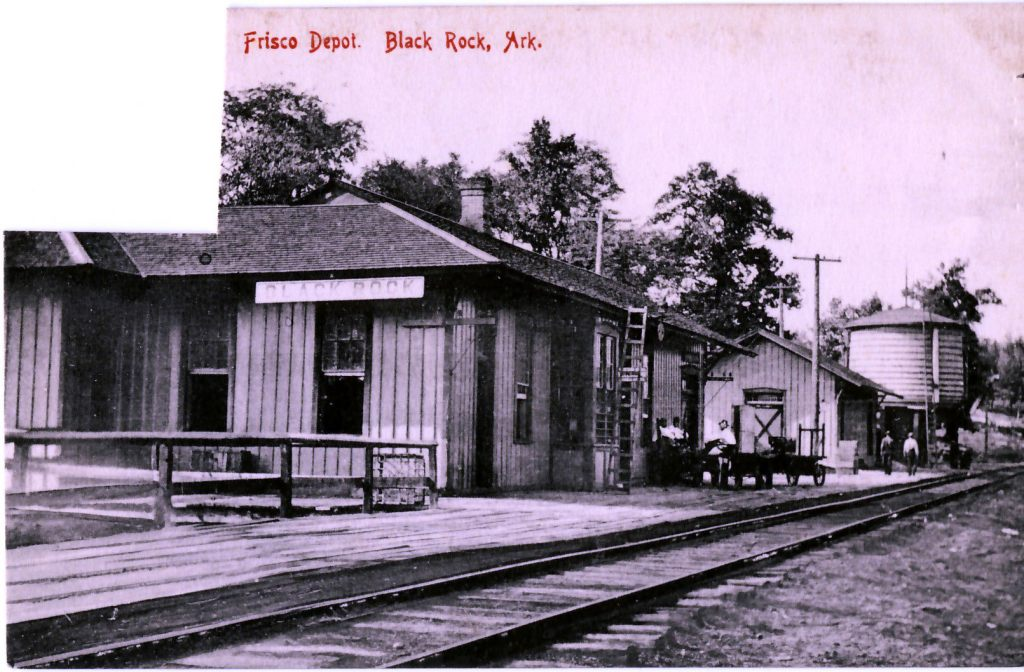 Old Photographs Lawrence County Arkans...