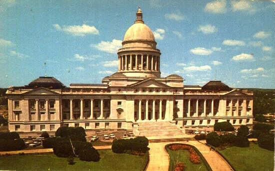 Pulaski County Arkansas Genealogy
