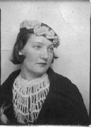 marie tillman. Dorothy Marie Hardin